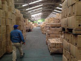 Foto de bodega en venta en Agrícola Pantitlan, Iztacalco, Distrito Federal, 6410994,  no 01