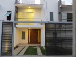 Foto de casa en venta en Santa María Xixitla, San Pedro Cholula, Puebla, 5423333,  no 01