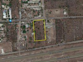 Foto de terreno comercial en venta en Lázaro Cárdenas Agropecuaria del Norte, General Escobedo, Nuevo León, 13331496,  no 01
