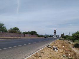 Foto de terreno habitacional en renta en El Sáuz, Tequisquiapan, Querétaro, 14440356,  no 01