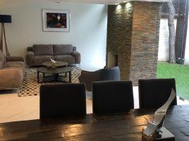 Foto de casa en condominio en venta en Club de Golf México, Tlalpan, Distrito Federal, 6805872,  no 01