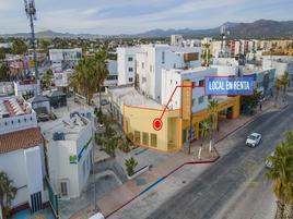Foto de local en renta en  , cabo san lucas centro, los cabos, baja california sur, 0 No. 01