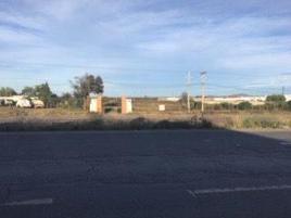 Foto de terreno habitacional en venta en  , calera de victor rosales centro, calera, zacatecas, 11862075 No. 01