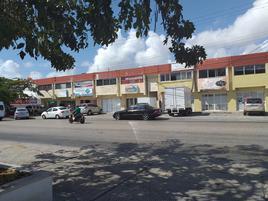 Foto de bodega en venta en calle 1 1051, supermanzana 2 centro, benito juárez, quintana roo, 8905566 No. 01