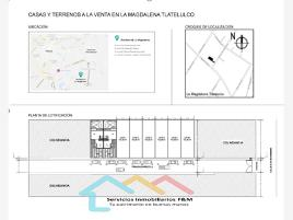 Foto de terreno habitacional en venta en calle 10 de noviembre la magdalena tlaltelulco, tlaxcala 0, poxtla 2a sección, la magdalena tlaltelulco, tlaxcala, 0 No. 01