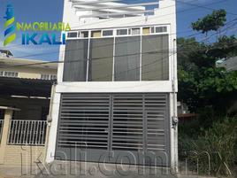 Foto de casa en renta en calle 16 718, cazones, poza rica de hidalgo, veracruz de ignacio de la llave, 15998135 No. 01