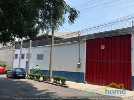 Foto de nave industrial en venta en calle 16 , san pedro de los pinos, álvaro obregón, df / cdmx, 0 No. 01