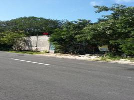 Foto de terreno habitacional en venta en calle 19 sur 5, santa fe del carmen, solidaridad, quintana roo, 0 No. 01
