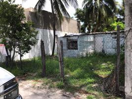 Foto de terreno habitacional en venta en calle 24 1, isla aguada, carmen, campeche, 0 No. 01