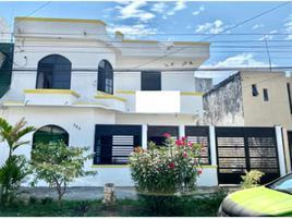 Foto de casa en venta en calle 24 306, florida, centro, tabasco, 0 No. 01