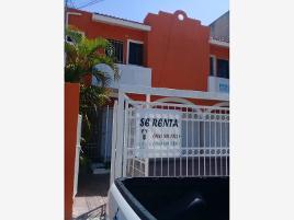 Foto de departamento en renta en calle 28 , playa del carmen centro, solidaridad, quintana roo, 0 No. 01
