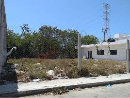 Foto de terreno habitacional en venta en calle 4 con avenida 100, esquina con entre 100 y 105 9 y 10, solidaridad, solidaridad, quintana roo, 0 No. 01