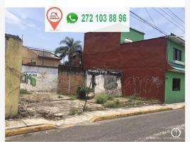 Foto de terreno habitacional en venta en calle 6 20, rafael alvarado, orizaba, veracruz de ignacio de la llave, 0 No. 01