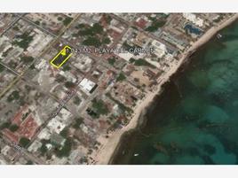 Foto de terreno comercial en venta en calle 6 34, playa del carmen centro, solidaridad, quintana roo, 0 No. 01