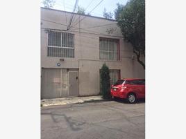 Foto de casa en venta en calle 6 8, san pedro de los pinos, benito juárez, distrito federal, 0 No. 01