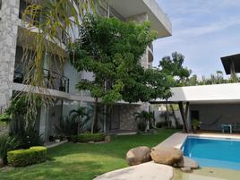 Foto de departamento en renta en calle alicia 129, jardines de delicias, cuernavaca, morelos, 0 No. 01