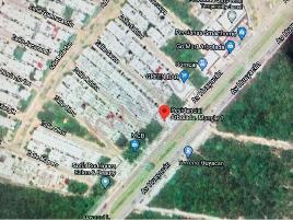 Foto de terreno habitacional en venta en calle copal , colegios, benito juárez, quintana roo, 0 No. 01
