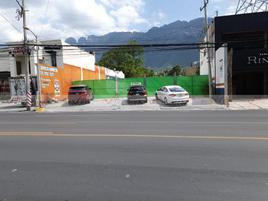 Foto de terreno comercial en renta en calle #, del valle, 66220 del valle, nuevo león , del valle, san pedro garza garcía, nuevo león, 0 No. 01