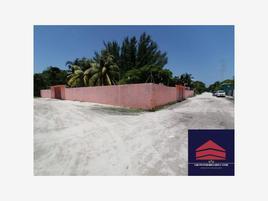 Foto de terreno habitacional en venta en calle emiliano zapata colonia revolucion 1, isla aguada, carmen, campeche, 0 No. 01