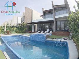 Foto de casa en venta en calle guamuchil 100, villas de golf diamante, acapulco de juárez, guerrero, 0 No. 01