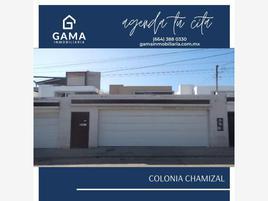 Foto de casa en venta en calle matanuco 22000, buena vista, tijuana, baja california, 0 No. 01