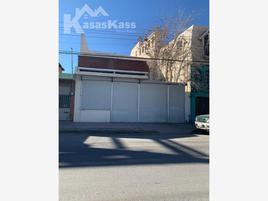 Foto de local en venta en calle miguel ahumada 539, ciudad juárez centro, juárez, chihuahua, 0 No. 01
