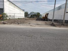 Foto de terreno industrial en renta en calle , multipark parque industrial, apodaca, nuevo león, 0 No. 01