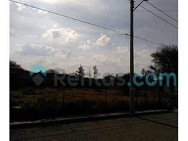 Foto de terreno comercial en renta en calle revolución s/n. , pedro escobedo centro, pedro escobedo, querétaro, 0 No. 01