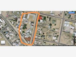 Foto de terreno habitacional en venta en calle salvarcar & ejido tabaluapa , patrias, juárez, chihuahua, 0 No. 01