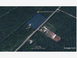 Foto de terreno habitacional en venta en calle segunda costera de bacalar 16q 356958.98me 2073, bacalar, bacalar, quintana roo, 0 No. 01