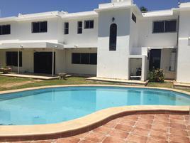Foto de casa en renta en calle3 248, campestre, mérida, yucatán, 0 No. 01