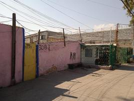 Foto de terreno industrial en venta en calzada de los angeles 38, nueva el rosario, azcapotzalco, df / cdmx, 0 No. 01