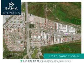 Foto de terreno comercial en venta en calzada españa , residencial barcelona, tijuana, baja california, 19370990 No. 01