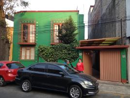 Foto de casa en venta en calzada general anaya 244, san diego churubusco, coyoacán, distrito federal, 0 No. 01