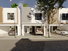 Foto de casa en condominio en venta en calzada la huasteca , ciudad cumbres, garcía, nuevo león, 0 No. 01