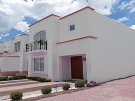 Foto de casa en condominio en venta en calzada paraíso , residencial cedros, jesús maría, aguascalientes, 17788978 No. 01