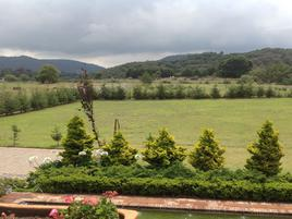 Foto de terreno habitacional en venta en calzada san felipe 53, coapanoaya, ocoyoacac, méxico, 0 No. 01