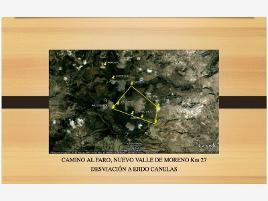 Foto de rancho en venta en camino a alfaro, nuevo valle de moreno kilometro numero 27 #, vaquerías, león, guanajuato, 0 No. 01