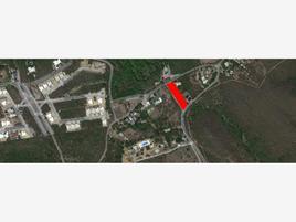 Foto de terreno habitacional en venta en camino a los cavazos 144, el barrial, santiago, nuevo león, 0 No. 01