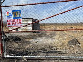 Foto de terreno comercial en venta en camino a rancho el salitre , salitre, cortazar, guanajuato, 18958444 No. 01