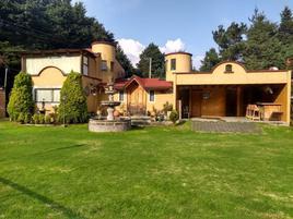 Foto de rancho en venta en camino al panteon , santo tomas ajusco, tlalpan, df / cdmx, 14104431 No. 01