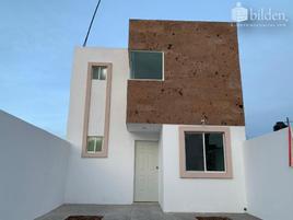 Foto de casa en venta en camino del marquez 100, paso real, durango, durango, 0 No. 01