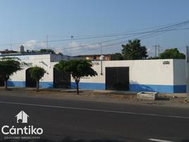 Foto de edificio en venta en camino real 649, maría esther zuno de echeverría, tecomán, colima, 11140155 No. 01