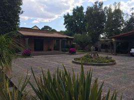 Foto de casa en condominio en venta en camino san fernando , granjas, tequisquiapan, querétaro, 15739983 No. 01