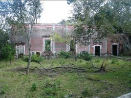 Foto de rancho en venta en  , campeche 1, campeche, campeche, 16043839 No. 01