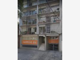 Foto de departamento en venta en campeche 252, hipódromo condesa, cuauhtémoc, df / cdmx, 0 No. 01