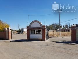 Foto de terreno comercial en venta en  , campestre martinica, durango, durango, 0 No. 01