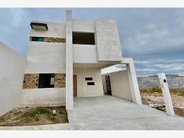 Foto de casa en venta en cañada del oso 1510, morelos, saltillo, coahuila de zaragoza, 0 No. 01
