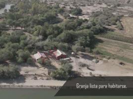 Foto de terreno habitacional en renta en canal independencia , segunda sección, mexicali, baja california, 16079641 No. 01