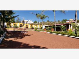 Foto de rancho en venta en canario 1, lomas de la maestranza, morelia, michoacán de ocampo, 0 No. 01